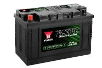 L35-100 Yuasa Active Leisure Battery 12v 100Ah Buy Online from The Battery Shop